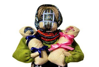обрядовые куклы