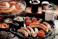 кухня германии