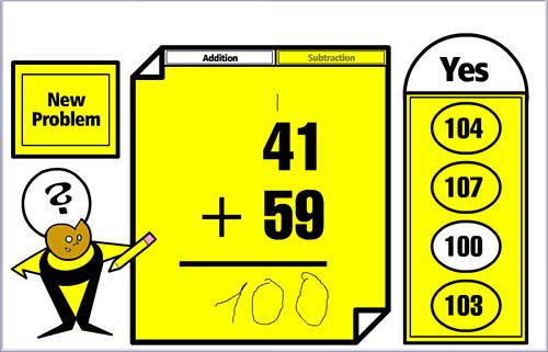 """Флеш-игра по математике для детей """"Двойные числа"""""""