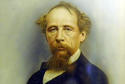 Чарль Диккенс