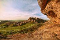 археологические памятники донбасса