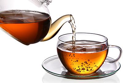 Химия в чашке чая