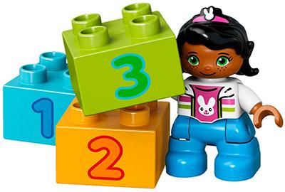 Конструктор Лего (LEGO)