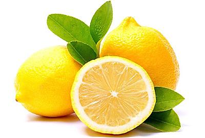 Исследование лимона