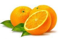 Исследование апельсина