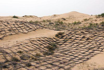 пустын