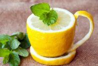 волшебный лимон