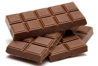 Изучение шоколада