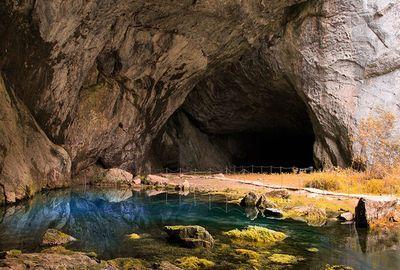 Шульган-Таш пещера