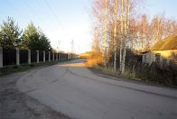 Деревня Старое Мелково
