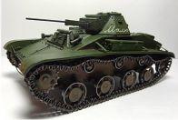 Танк Т–60 Малютка