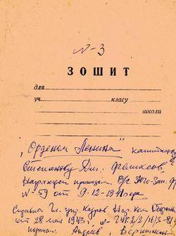 дневник боевого летчика