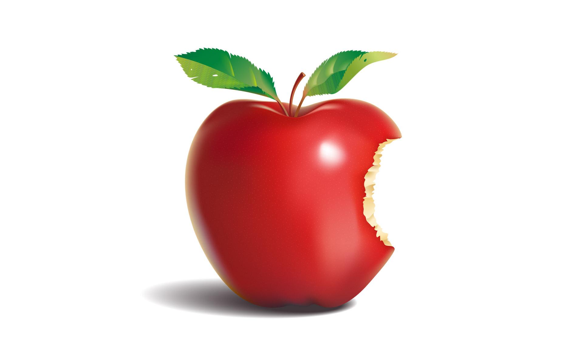логотип эпл