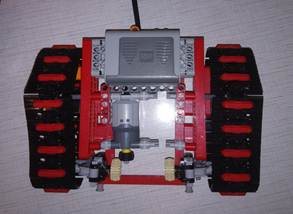 робот эколог 7