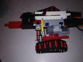 робот эколог 8