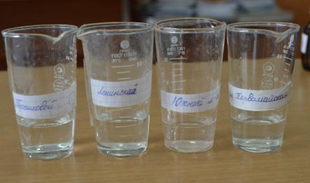 питьевая вода 9