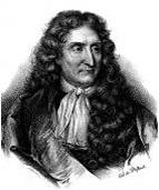 Французский баснописец Жан де Лафонтен