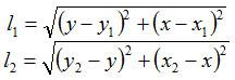 Формула контура