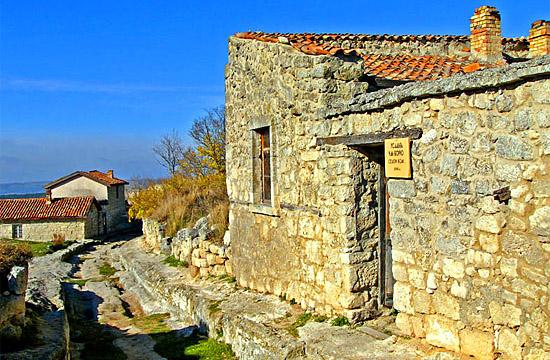 Жилой дом XVIII века