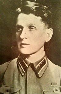 Николай Сергеевич Дэви