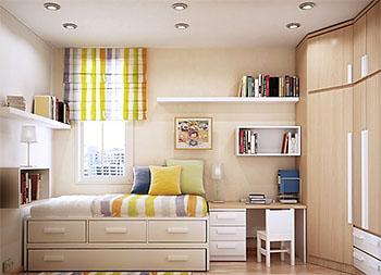 Рациональное освещение квартиры