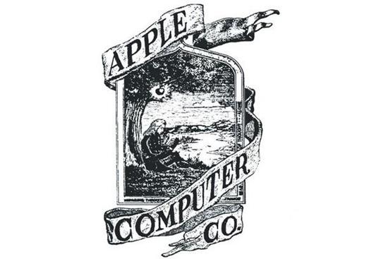 первый логотип