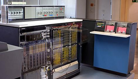 Компьютер IBM System/360