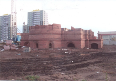 храм Казанский