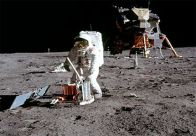 Лунный модуль Апполона 11
