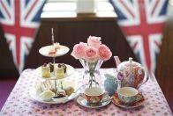 история английского чая