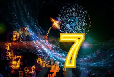 Магическое число 7 | Обучонок