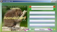 Начало работы с программой Угадай животное