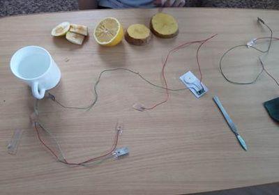 электричество 4