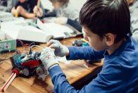 электроника детям