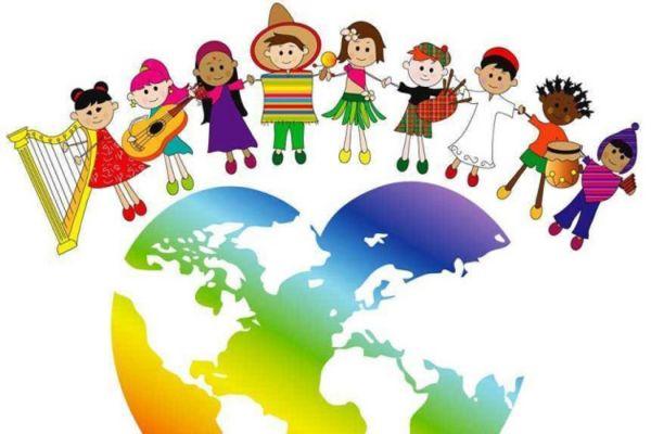 этническое воспитание