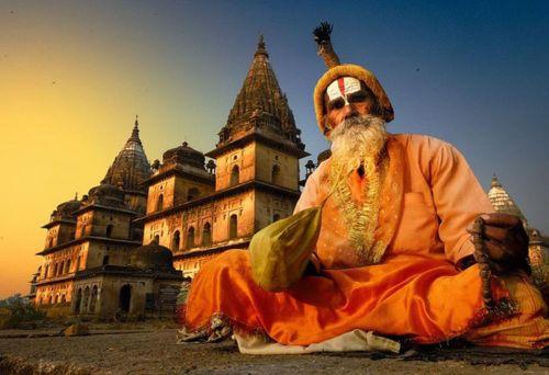 Прекрасная Индия