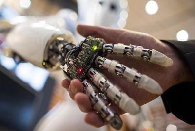 робототехника