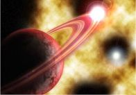 Орбита Сатурна