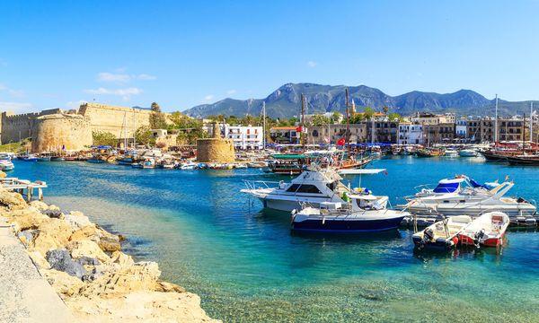 Отдых на Кипре - море, достопримечательности