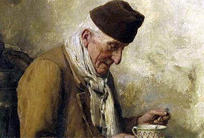 Роман О. Бальзака «Отец Горио»