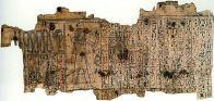 Папирусный свиток Египтян