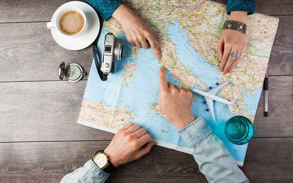 планирование отпуска