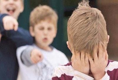 конфликт подростков