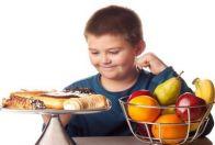 питание подростков