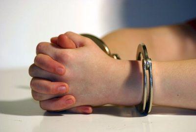 преступность подростков