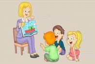 профессии мам