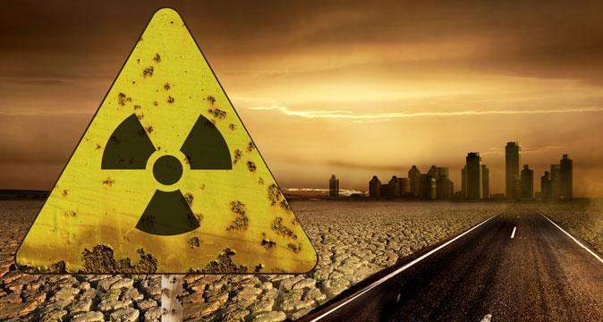 радиация и человек