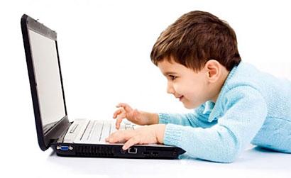 Зависимость от компьютера ребенка