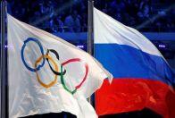 российский спорт