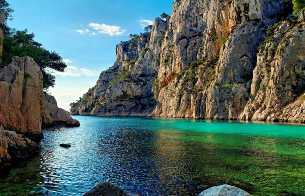 средиземное море интересные факты
